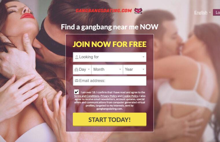gangbang dating