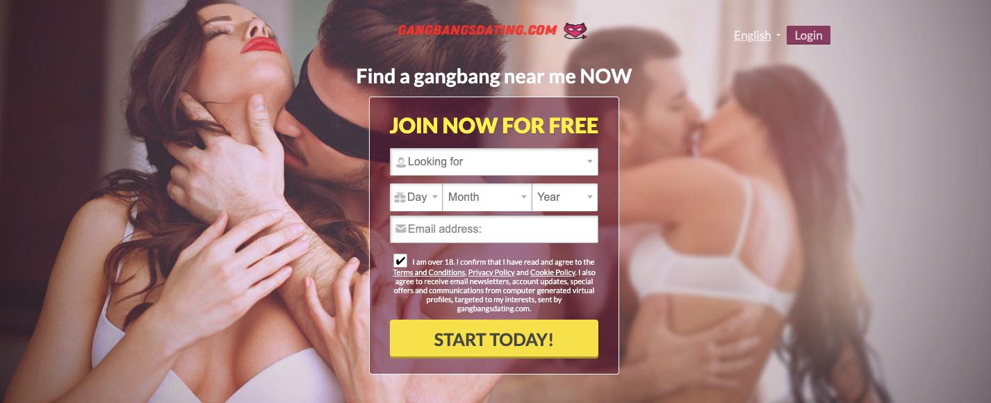 gangbang dating with gangbangsdating.com