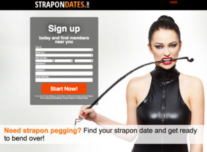 strapondates.com