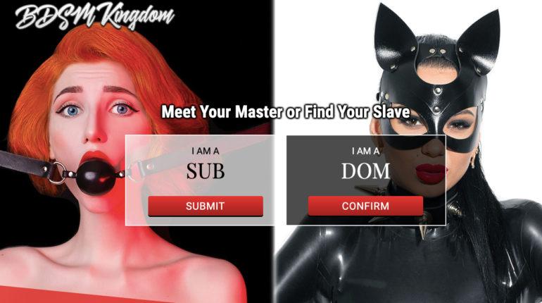 bdsmkingdom.com bdsm dating site