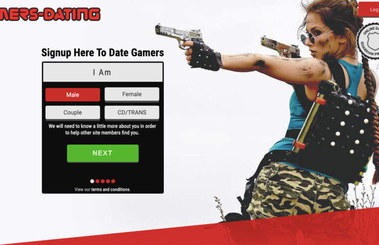 gamers dating
