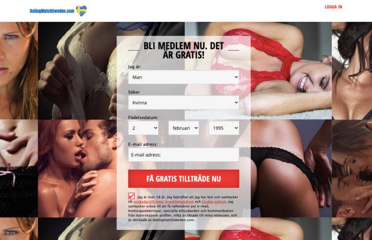 swedish dating