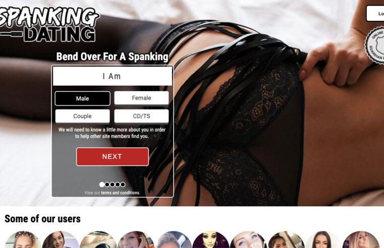 spanking dating