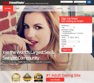 adultfriendfinder.com review