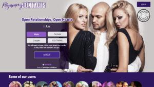 dating sites polyamory