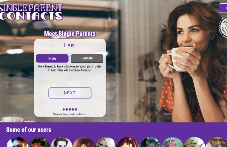 single parents dating